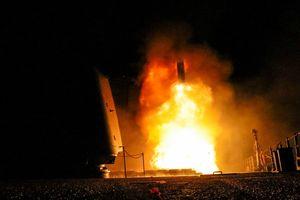 Bộ Ngoại giao Nga: Mỹ sẽ muốn đối thoại sau khi tấn công Syria