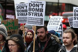Thêm nhiều quốc gia bày tỏ quan ngại việc Mỹ, Anh, Pháp tấn công Syria