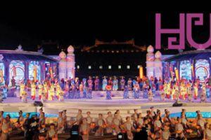 Festival Huế: Tạo sự lan tỏa văn hóa Việt