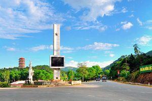 Hà Tĩnh: Cử tri tán thành việc thành lập thị trấn Đồng Lộc