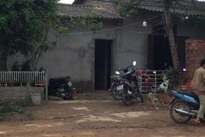 Lộ diện nghi phạm giết bé trai 8 tuổi ở Vĩnh Phúc