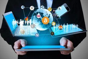 Thế giới: Thận trọng với tiền ảo
