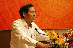Hội Nhà báo Việt Nam cần có tiếng nói quan trọng trong công tác Quy hoạch báo chí