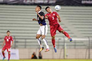 Công bố danh sách bóng đá quốc tế được đặt cược hợp pháp tại Việt Nam