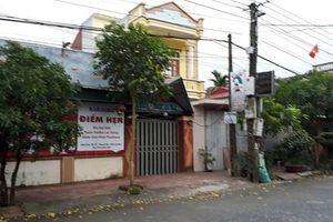 Mâu thuẫn trong quán karaoke, 2 người bị chém thương vong ở Thái Bình
