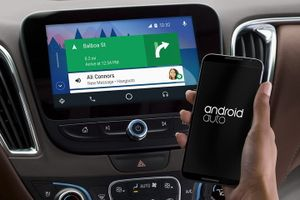 Người dùng Google Pixel và Nexus đã có thể sử dụng Android Auto qua kết nối không dây