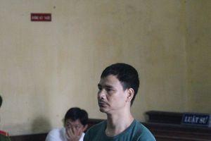 Án chồng án trong vụ 4 can phạm đục tường trốn khỏi nơi giam giữ