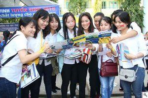 Đại học Trà Vinh công bố phương án tuyển sinh 2018