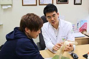 TIN thể thao: Bác sĩ Hàn Quốc lên tiếng về chấn thương của Tuấn Anh