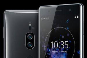 Sony ra mắt smartphone camera kép đầu tiên trong lịch sử: Chip S845, RAM 6 GB, màn hình 4K