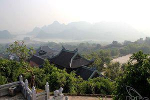 Ngôi chùa sở hữu nhiều kỷ lục nhất Việt Nam