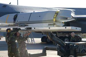 Tấn công Syria giúp Mỹ 'chào hàng' tên lửa mới với Nhật