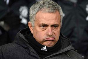 Jose Mourinho: 'Man City không cần MU thua để vô địch'