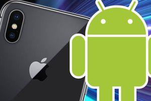 Google lại bắt chước Apple trên Android P?