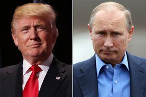 Mỹ sẽ muốn đối thoại với Nga sau cuộc tấn công