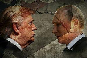 5 câu hỏi lớn về vụ Mỹ, Anh, Pháp tấn công Syria