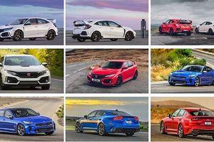 5 mẫu xe 2018 có khả năng thành xe sưu tầm