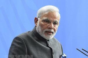 Thủ tướng Ấn Độ thăm Thụy Điển, dự Hội nghị cấp cao Ấn Độ-Bắc Âu