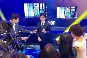 Sony chính thức công bố thế hệ TV HDR mới
