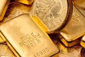 Giá vàng hôm nay (17-4) tiếp tục tăng cao