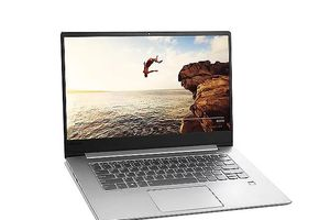 Lenovo Air 2018 và 7000 Notebooks: thiết kế mỏng nhẹ, chip Intel thế hệ 8