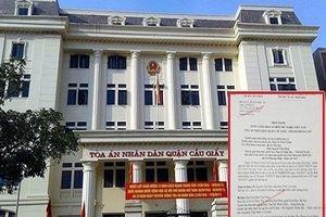 Đăng bài chống mê tín dị đoan, Báo Gia đình Việt Nam bị kiện, bắt bồi thường