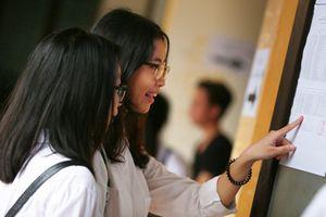 Hà Nội: Khoảng 40.000 học sinh lớp 9 trượt lớp 10 công lập