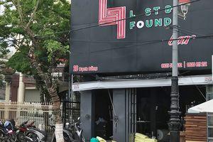 Phạt quán bar nơi phóng viên bị đánh 120 triệu vì quá ồn