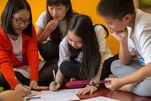 Trung tâm Atlantic Five-Star English hướng tới giáo dục Anh ngữ 5 sao