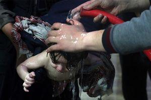 Nga:Có bằng chứng nghi ngờ tạo dựng vụ tấn công hóa học ở Syria