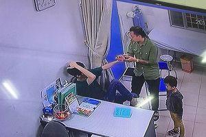 Làm rõ thông tin bác sỹ bệnh viện Saint Paul bị hành hung