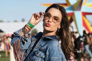 Chiêm ngưỡng dàn mỹ nhân nóng bỏng đổ bộ Lễ hội âm nhạc Coachella