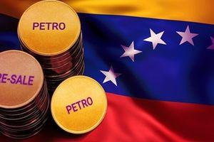 Tiền ảo của Venezuela Giải pháp cho khủng hoảng?