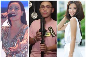 Bản sao Hồ Ngọc Hà khiến cộng đồng mạng sửng sốt khi mang giọng ca 'phi giới tính' vào hit của Hoàng Yến Chibi