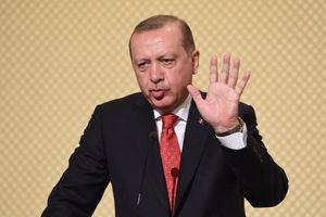 Tổng thống Thổ Nhĩ Kỳ bất ngờ tuyên bố tổ chức bầu cử sớm