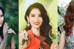 30 Hoa hậu, người đẹp tham gia Lễ hội du lịch biển Sầm Sơn 2018