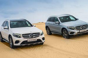 Mercedes-Benz triệu hồi hơn 4.000 xe vì có nguy cơ cháy