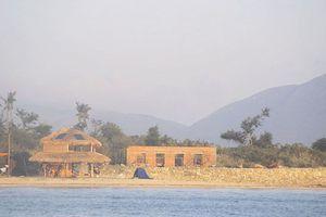 Vạn Ninh, Khánh Hòa: Lập hàng rào, độc chiếm bãi biển ở Điệp Sơn