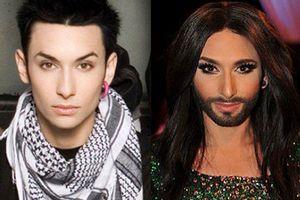 Ca sĩ chuyển giới Conchita Wurst vừa thừa nhận bị HIV là ai?