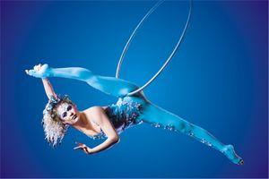 Gala xiếc Quốc tế tại TP Hồ Chí Minh hội tụ 50 nghệ sĩ xiếc thế giới