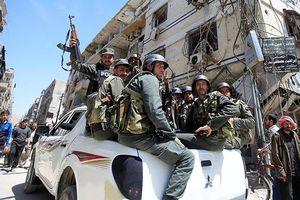 Tiết lộ bất ngờ về phòng thí nghiệm vũ khí hóa học ở Douma