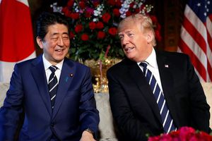 Tổng thống Mỹ cam kết nêu vấn đề công dân Nhật bị bắt cóc trong cuộc gặp Kim Jong-un