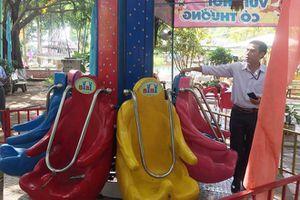 Vụ đứt cáp trò chơi mạo hiểm ở Đắk Lắk: Đề nghị phạt chủ khu vui chơi 30 triệu đồng