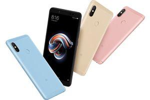 Rò rỉ thông tin Redmi S2: smartphone màn hình 18:9 rẻ nhất của Xiaomi