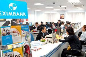 Vốn hóa giảm 2.800 tỷ đồng nhưng Eximbank nói chỉ 'giảm nhẹ'