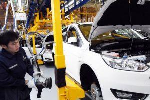 Trung Quốc 'cởi trói' cho các hãng xe nước ngoài