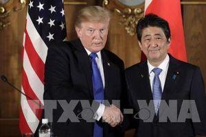 Những thống kê 'nhạy cảm' ở thời điểm Mỹ-Nhật Bản tiến hành hội nghị thượng đỉnh