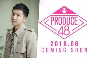 'Ngộ Không' Lee Seung Gi chính thức trở thành MC của show sống còn Nhật - Hàn Produce48