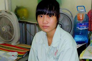 Đã học nghề làm dâu trăm họ nữ sinh còn mang tên Trần Thị Ô Xin khiến người khác té ngửa vì ngạc nhiên