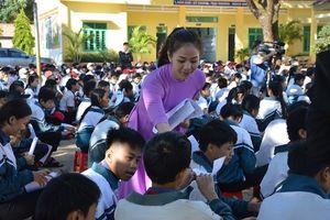 Đắk Nông: Mang văn hóa tiết kiệm điện đến từng trường học